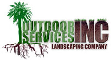 Landscape Design. Outdoor Services.